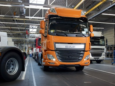 DAF-Euro-6-CF-Production