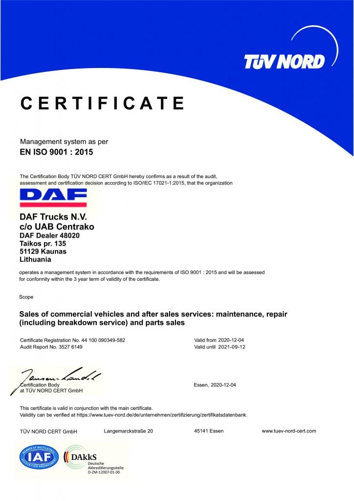 ISO9001 Kaunas-page-0