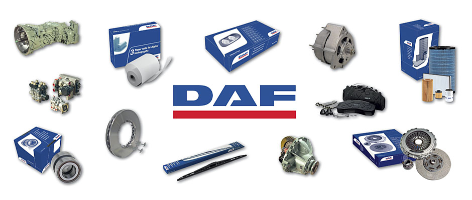 daf genuine